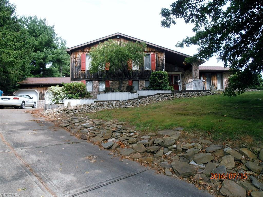 170 Manor Drive Dr Wellsburg Wv For Sale 219 000