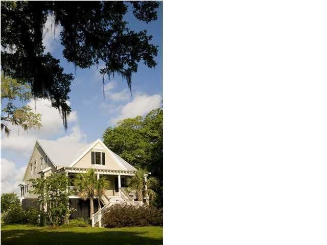 709 Morrison St, Mc Clellanville, SC, 29458 -- Homes For Sale