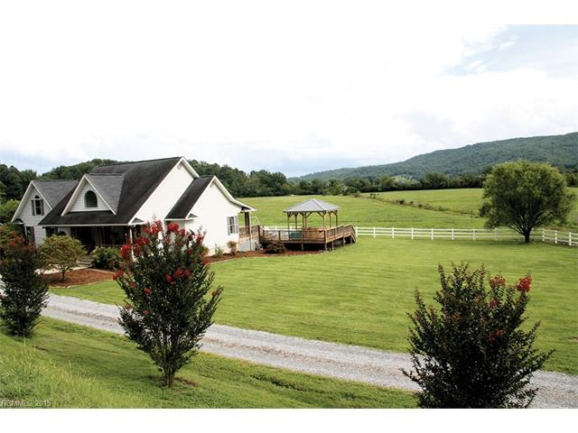 4180 Old Hendersonville Highway, Pisgah Forest, NC, 28768: Photo 22