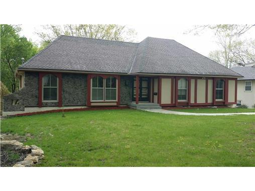 4305 Cromwell Drive, Independence, MO, 64055 -- Homes For Sale