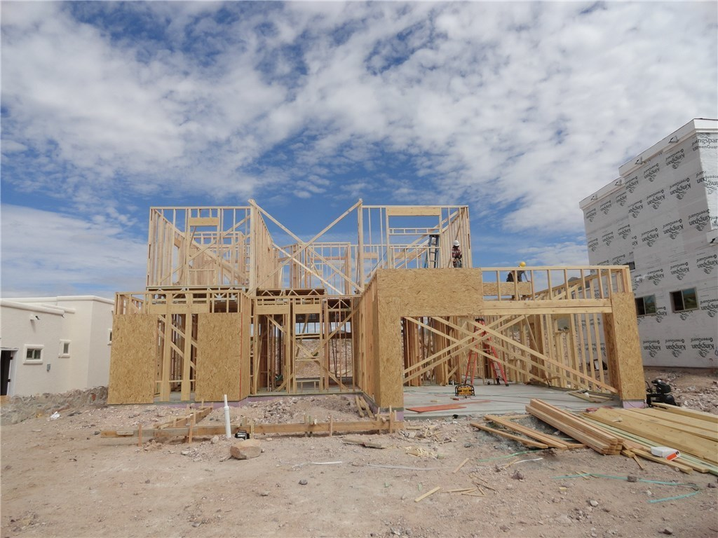 6175 tranquil desert drive el paso tx for sale 358 950 for Builders in el paso tx