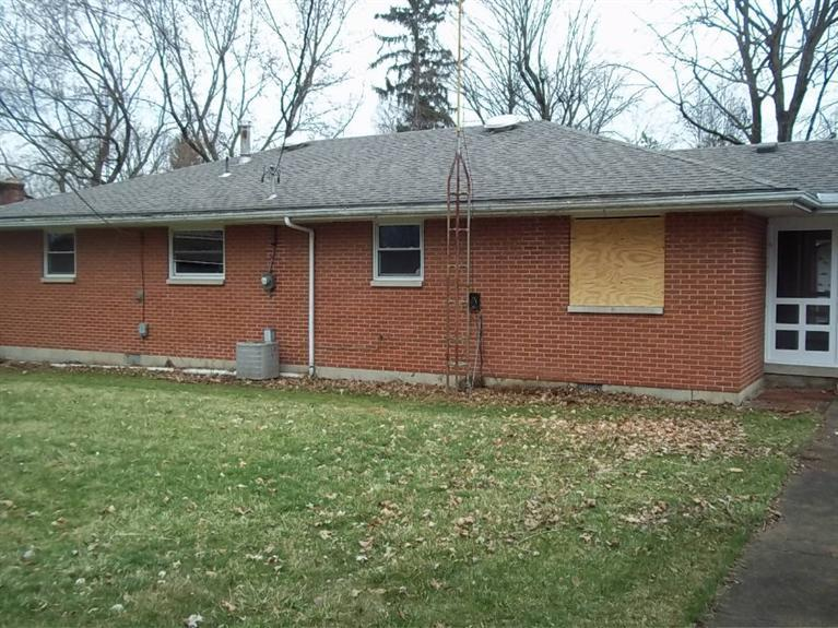209 Groveview Ave, Dayton, OH, 45415 -- Homes For Sale