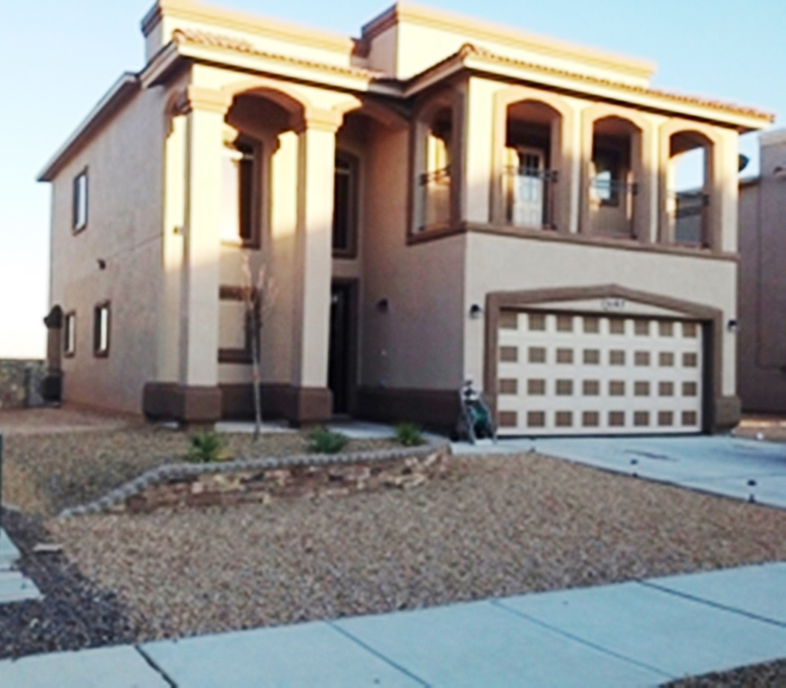 3102 amistoso st el paso tx 79938 for sale for Houses for sale in el paso tx
