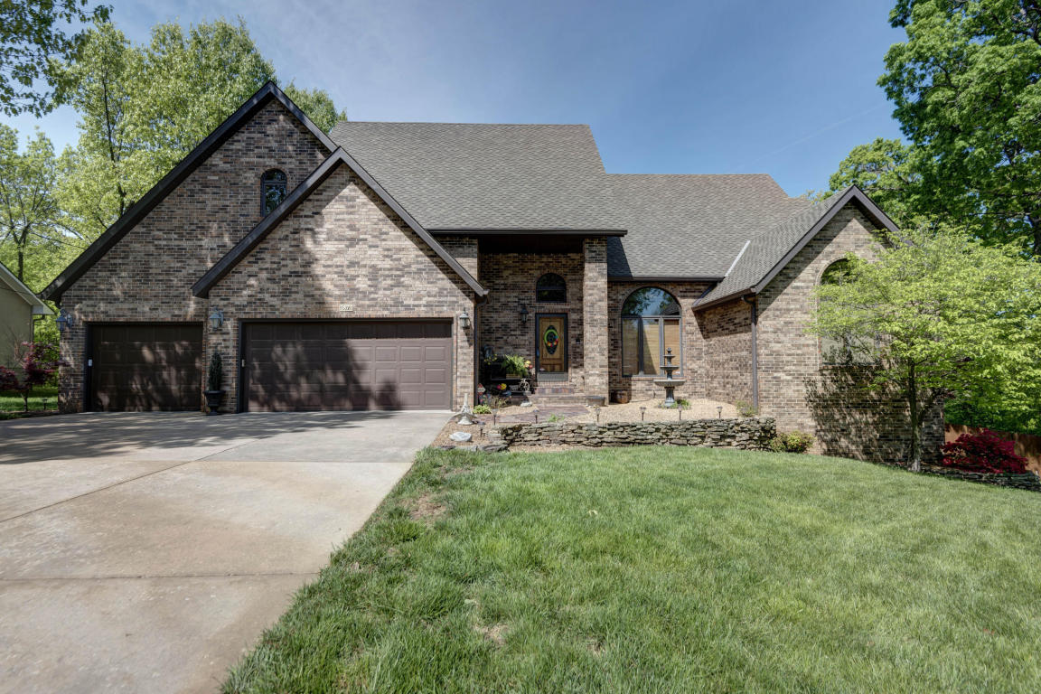 3873 North Williams Court Springfield Mo For Sale
