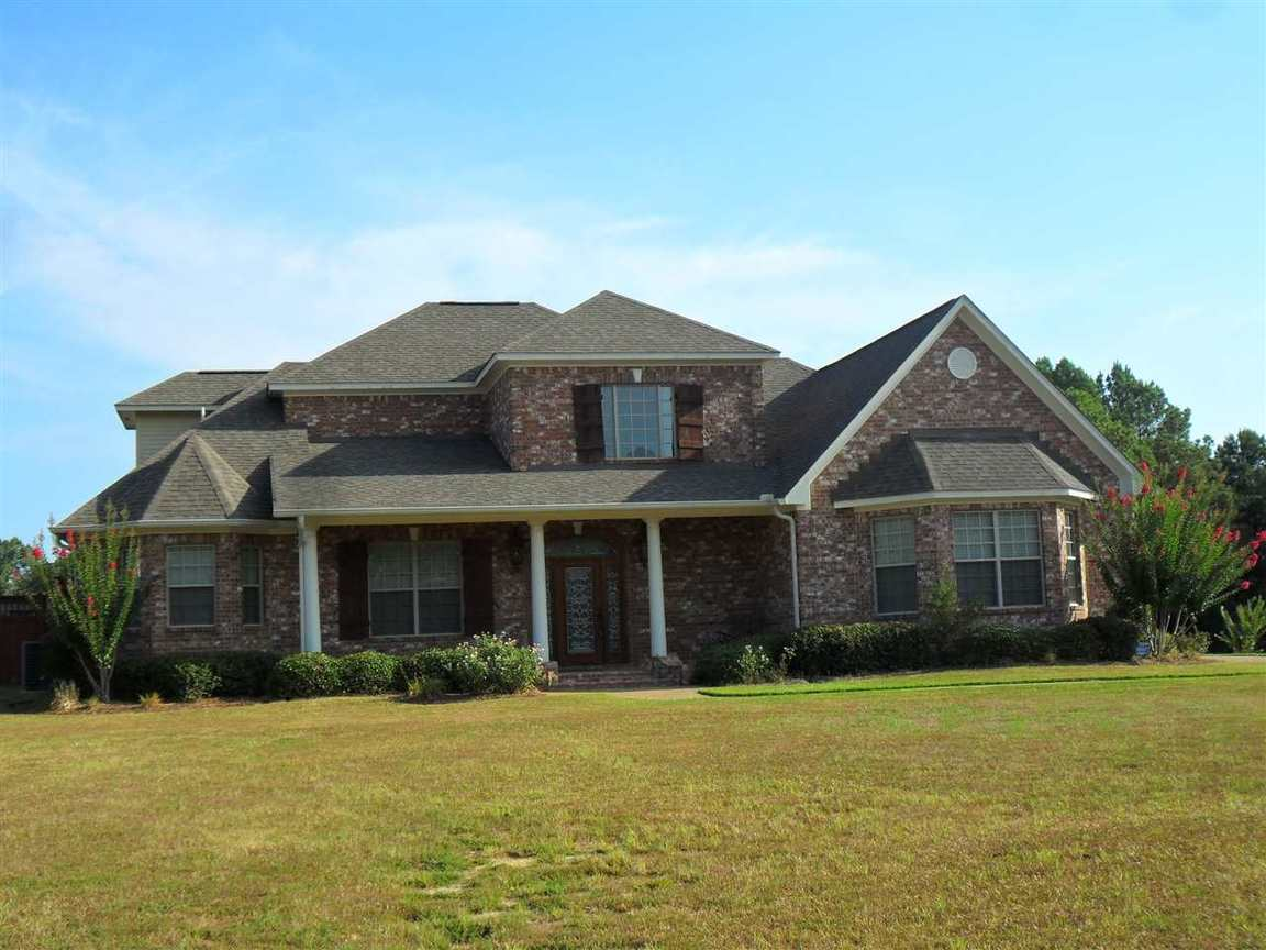581 holly bush rd brandon ms for sale 529 900 for Ms home builders