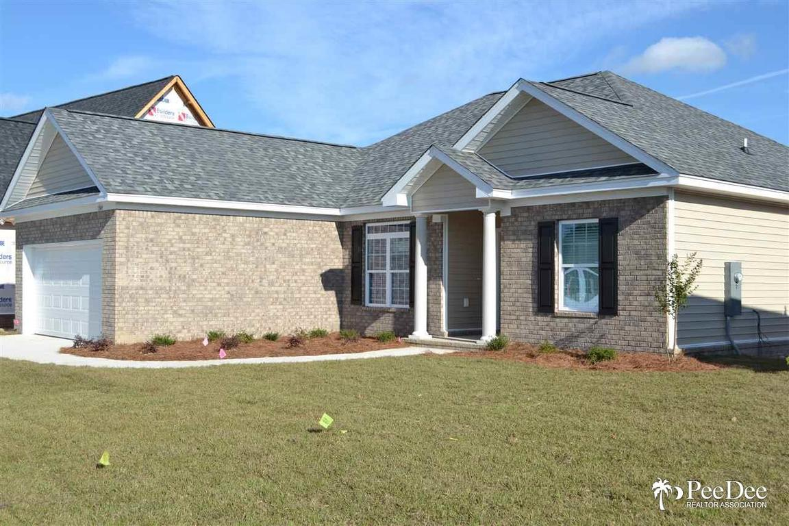 1364 Millbank Florence Sc 29501 For Sale