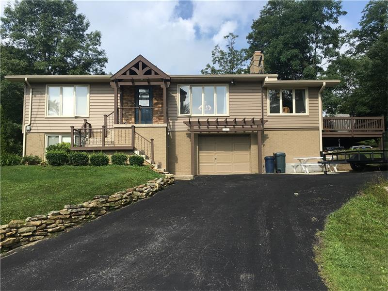 281 kings mountain road rockwood pa for sale 159 000 for Rockwood homes