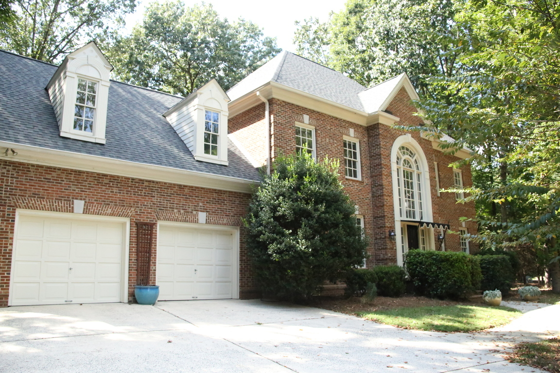 3 Moss Creek Ct Durham Nc For Rent 3 000