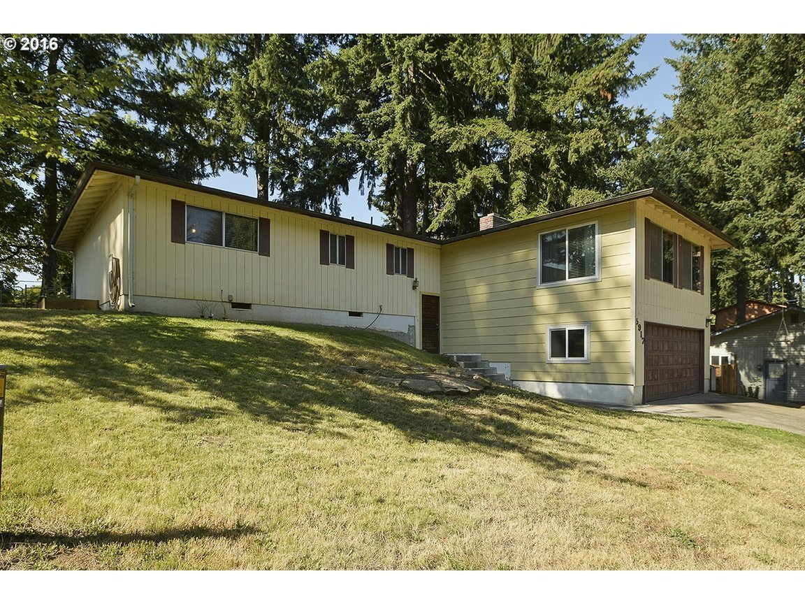 5917 nw bernie dr vancouver wa for sale 260 000 for Vancouver washington home builders