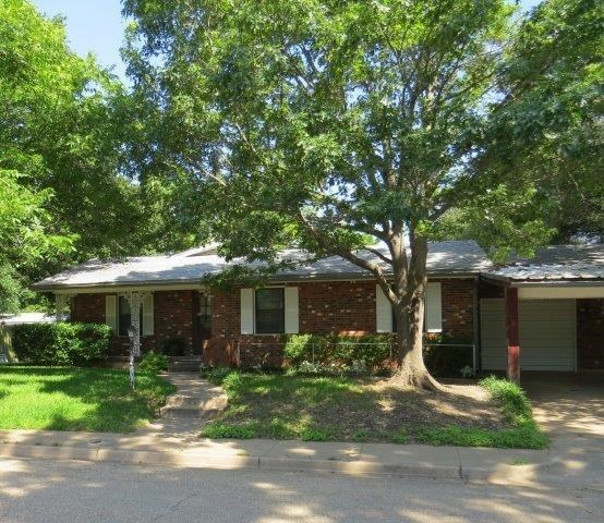 2148 curtis waco tx for rent 1 495 for Home builders waco tx