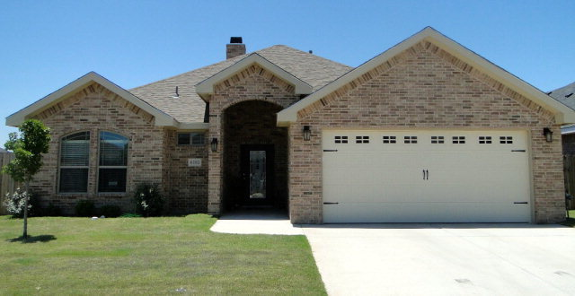 Midland tx townhouses for sale for Midland home builders