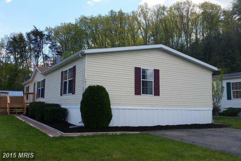1611 capewood ln jessup md for sale 59 900