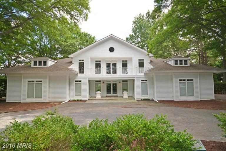 6109 country club dr easton md for sale 1 575 000