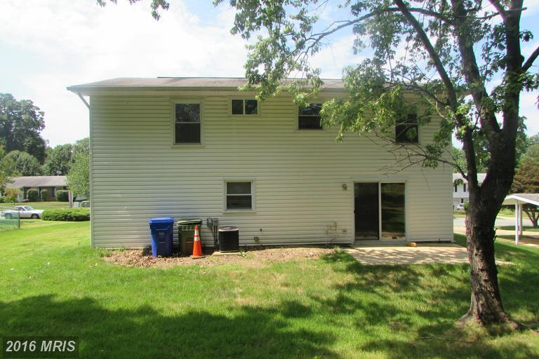 2346 Woodberry Dr Bryans Road MD For Sale 189900