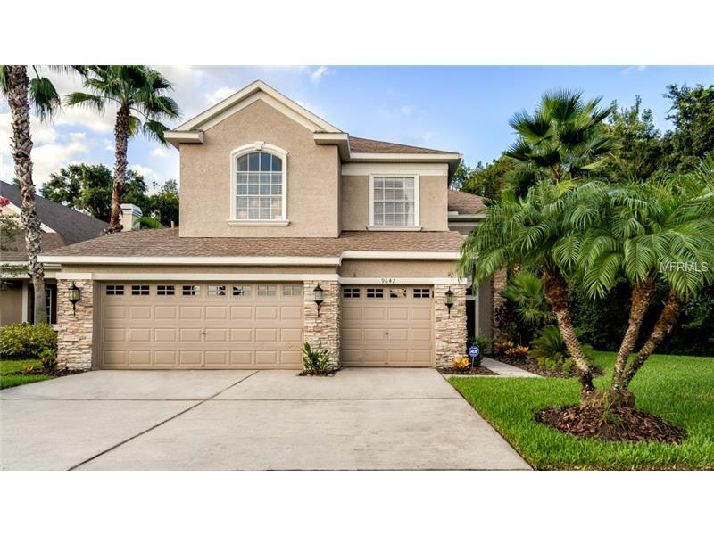 9642 Gretna Green Drive, Tampa, FL, 33626 -- Homes For Sale
