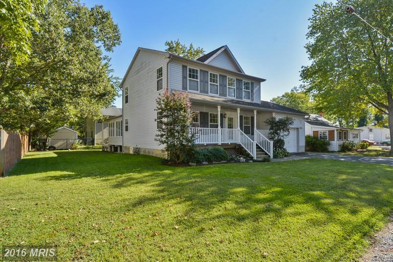 Houses for sale in shady side md 28 images 4953 for Dogwood homes