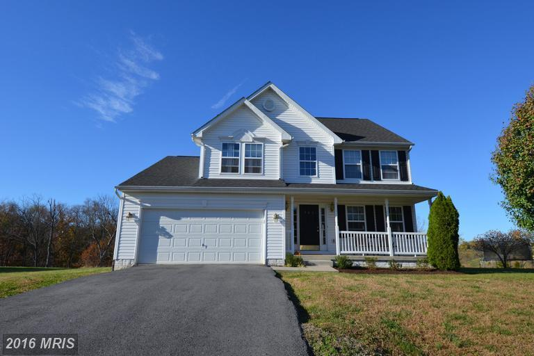 185 Stratus Dr Kearneysville Wv For Sale 259 900