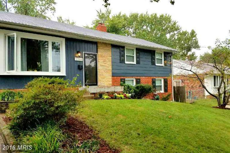 7705 topton st new carrollton md for sale 298 500