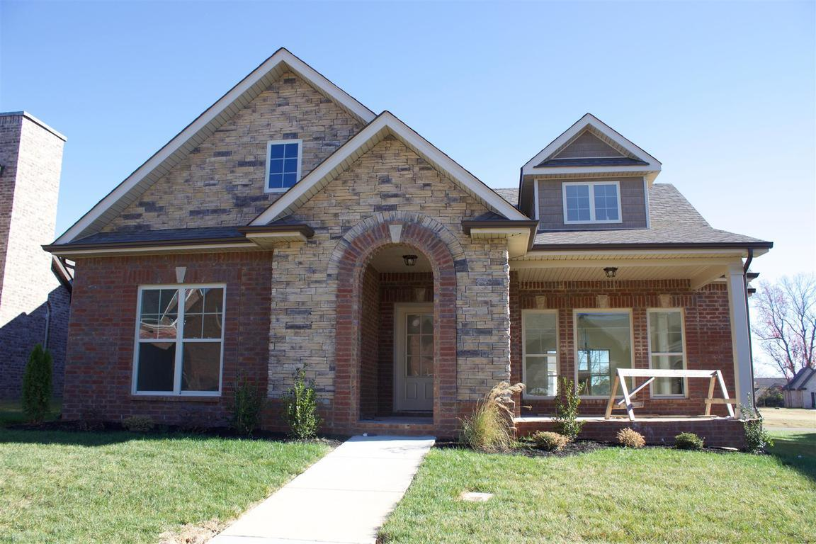 43 Village Terrace Clarksville Tn For Sale 249 900