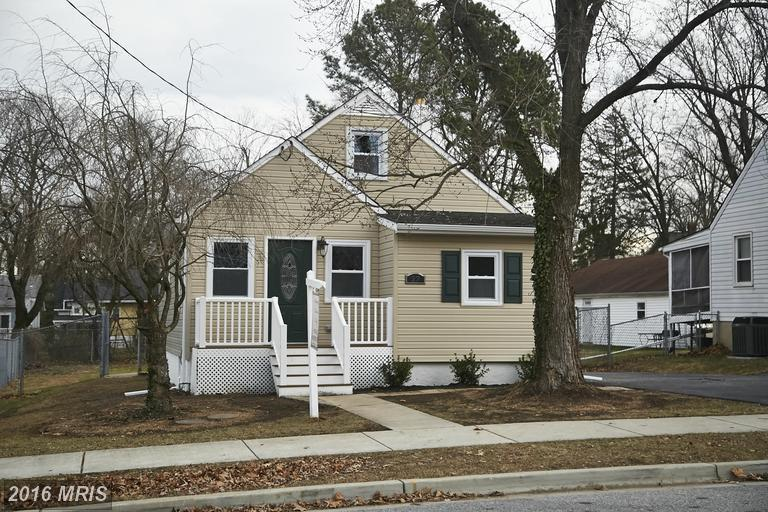 27 mansion rd linthicum heights md for sale 279 900
