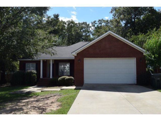 3642 Club Dr Albany Ga For Sale 125 000
