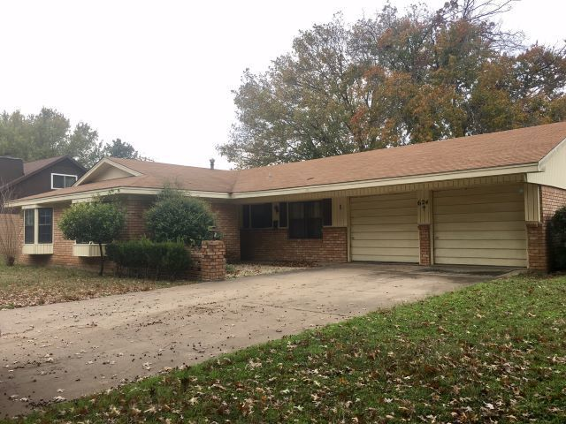 624 Kipling Drive Waco Tx For Sale 97 500