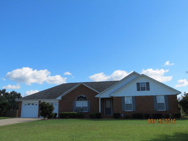 3370 aurora drive sumter sc for rent 1 295 for Home builders in sumter sc