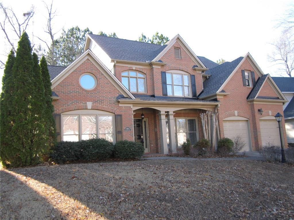 4263 chastain pointe nw kennesaw ga for sale 285 000