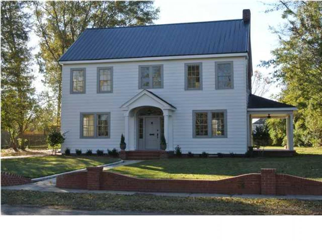 1857 Old Shell Rd Mobile Al For Sale 399 000