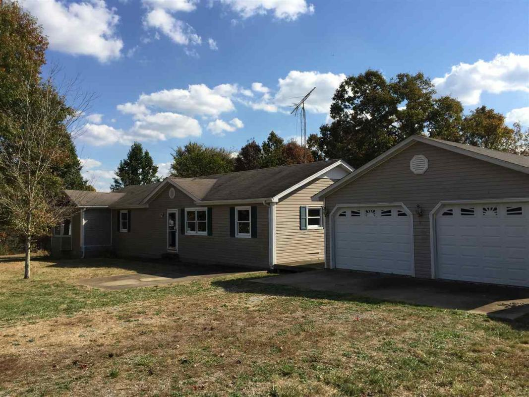 163 Dew Lane Almo Ky For Sale 64 900