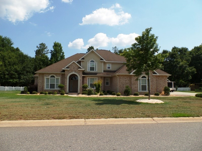 113 Gardenia Dr Warner Robins Ga For Sale 333 900