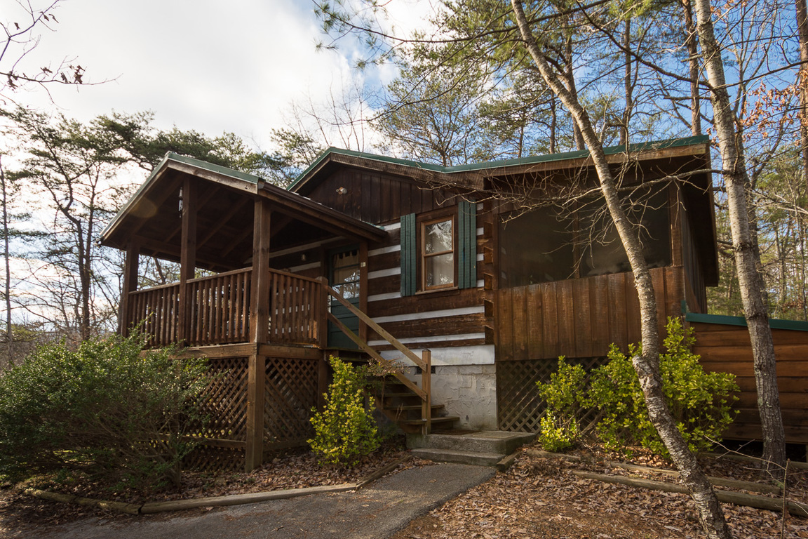 1654 S Mountain View Road Sevierville Tn For Sale