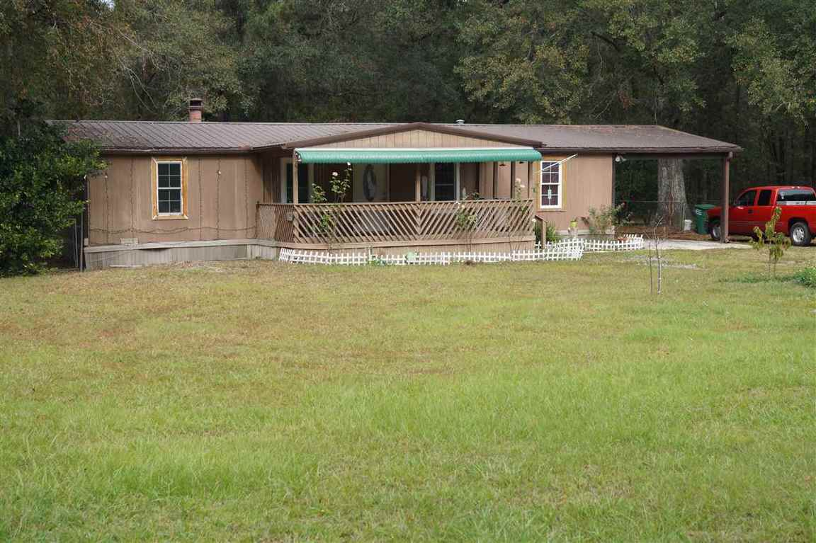 4746 dick mitchell tallahassee fl for sale 75 000 for Homes for 75000