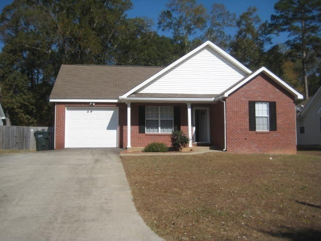 121 willis creek rd warner robins ga for sale 99 500 for Home builders warner robins ga