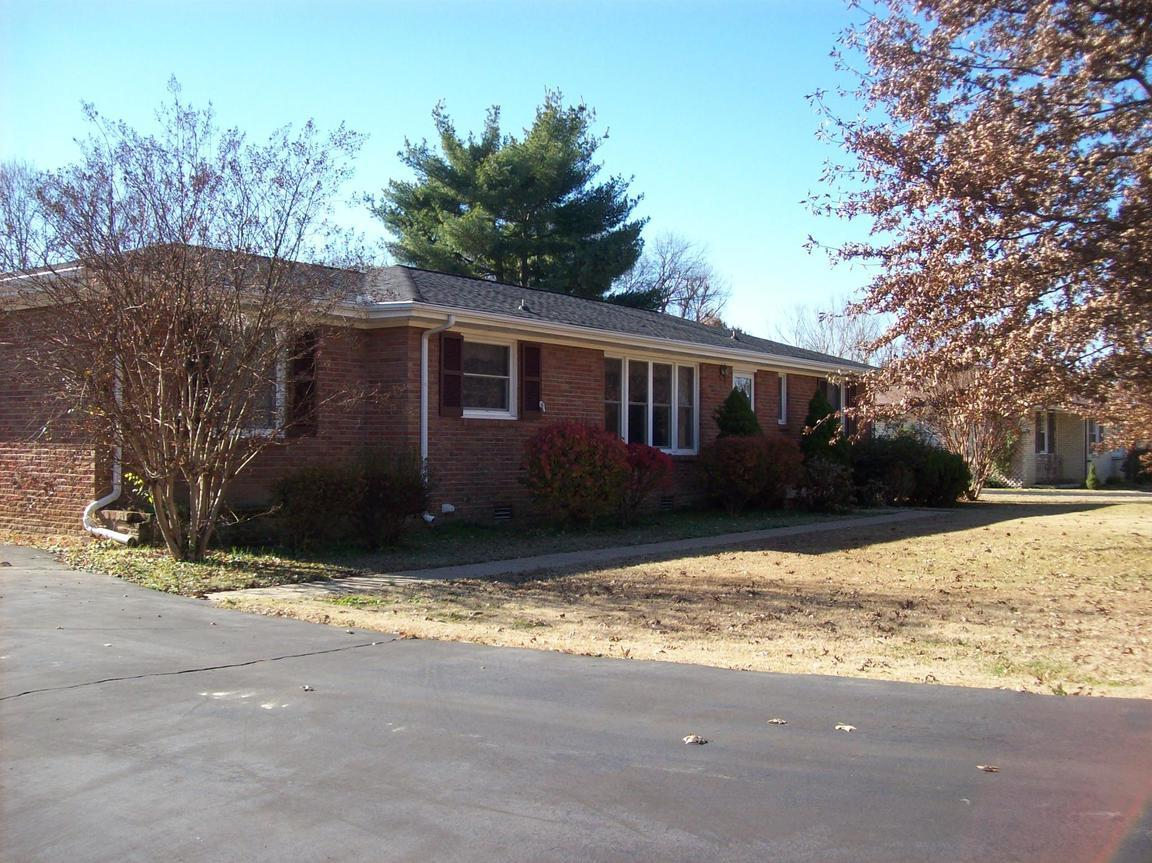 2110 Memorial Dr Clarksville Tn For Sale 149 900