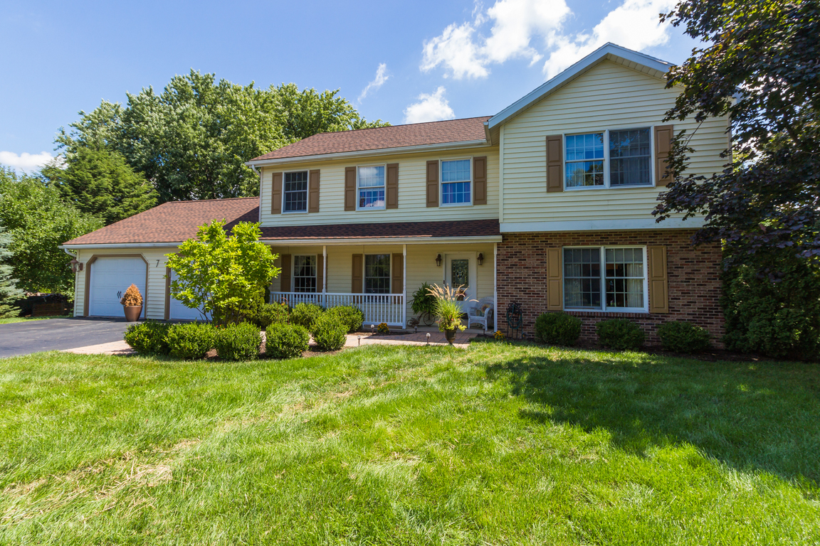 7 Sandra Circle State College Pa For Sale 379 000