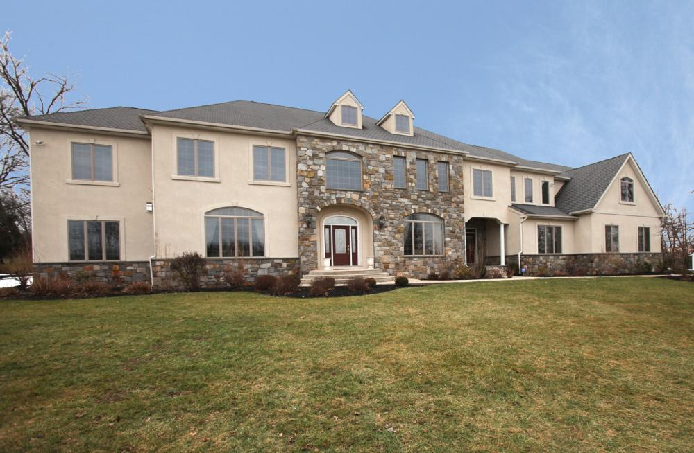 1 bryce ln newtown pa for sale 1 525 000 for Newtown builders
