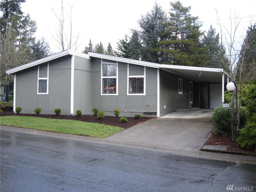 Renton WA Mobile Homes for Sale | Homes.com