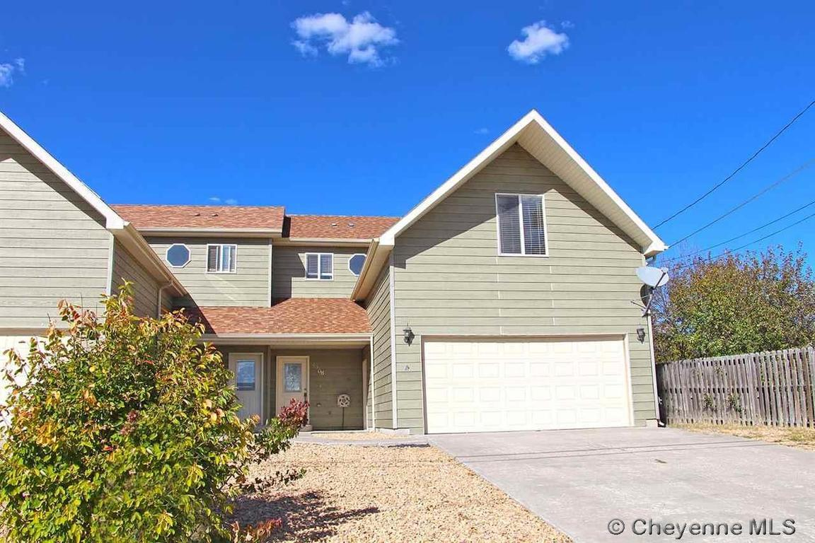 4308 Cheyenne St Cheyenne Wy For Sale 225 000