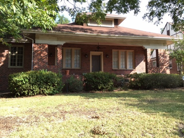 116 alabama ave macon ga for sale 120 000 for Home builders macon ga