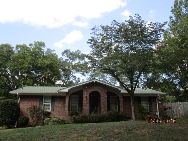 140 brookwood drive lavonia ga for sale 139 900 for Brookwood home builders
