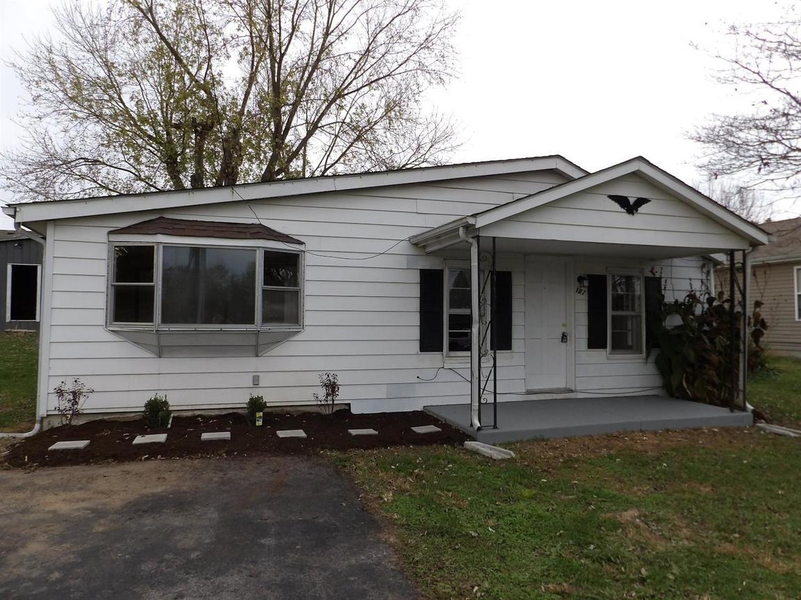 107 sallee st somerset ky for sale 54 900 for Kentucky home builders