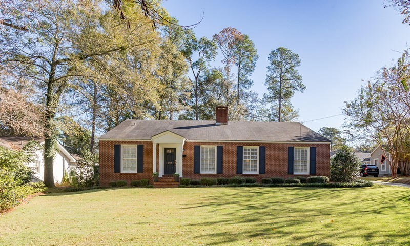 306 Hazelwood Dothan Al For Sale 267 000