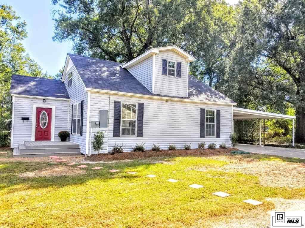 301 Splane Drive West Monroe La For Sale 154 000