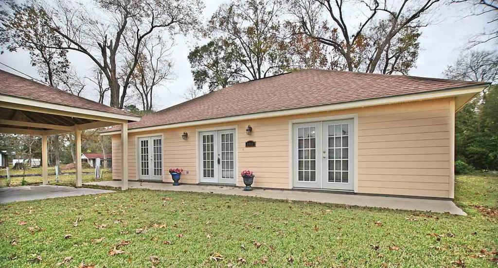 6960 Concord Road Beaumont Tx For Sale 103 000