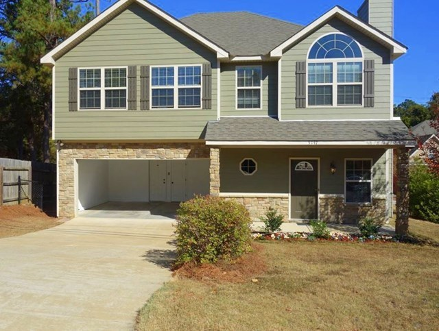 5147 mccaghren drive columbus ga for sale 172 900 for Home builders columbus ga