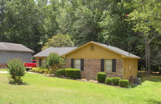 4506 Pate Drive Columbus Ga For Sale 59 900