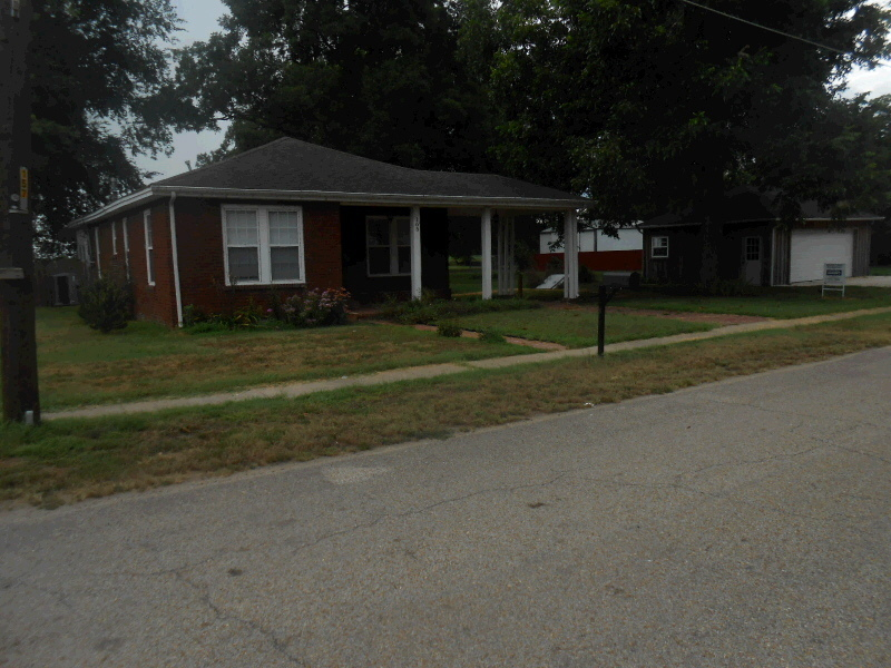 165 church tyronza ar for sale 84 900 for Home builders in arkansas
