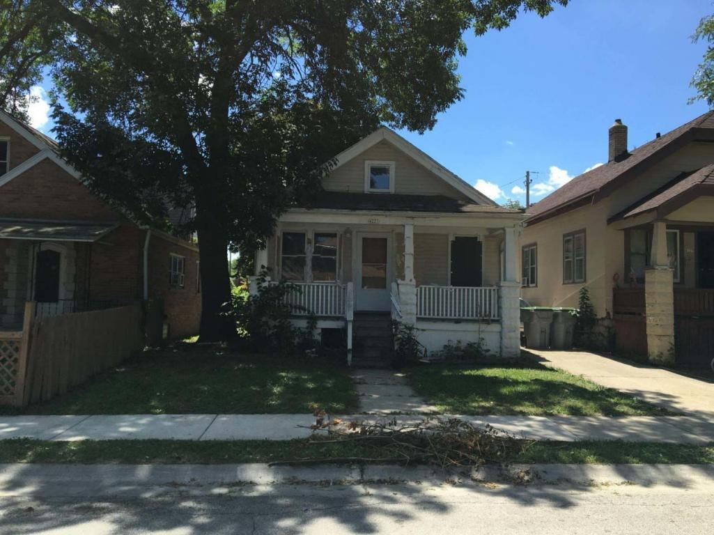 Milwaukee Property Title Search