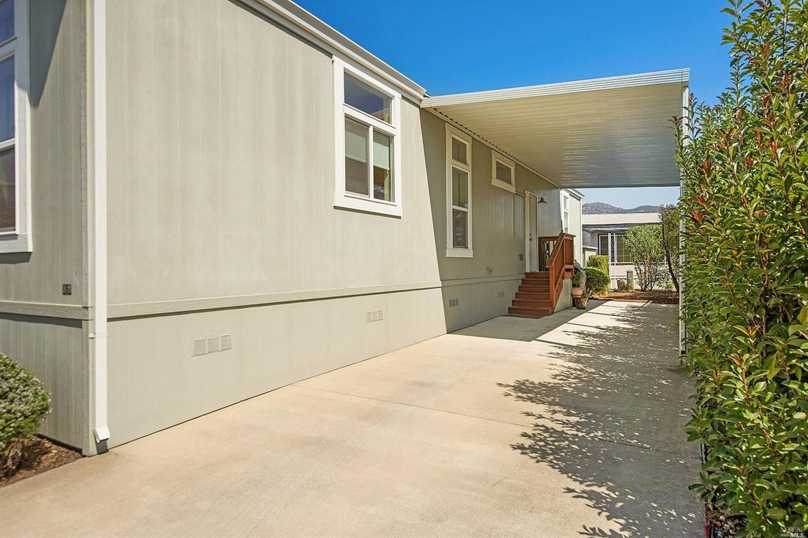 6468 Washington St 164 Yountville CA For Sale 209000